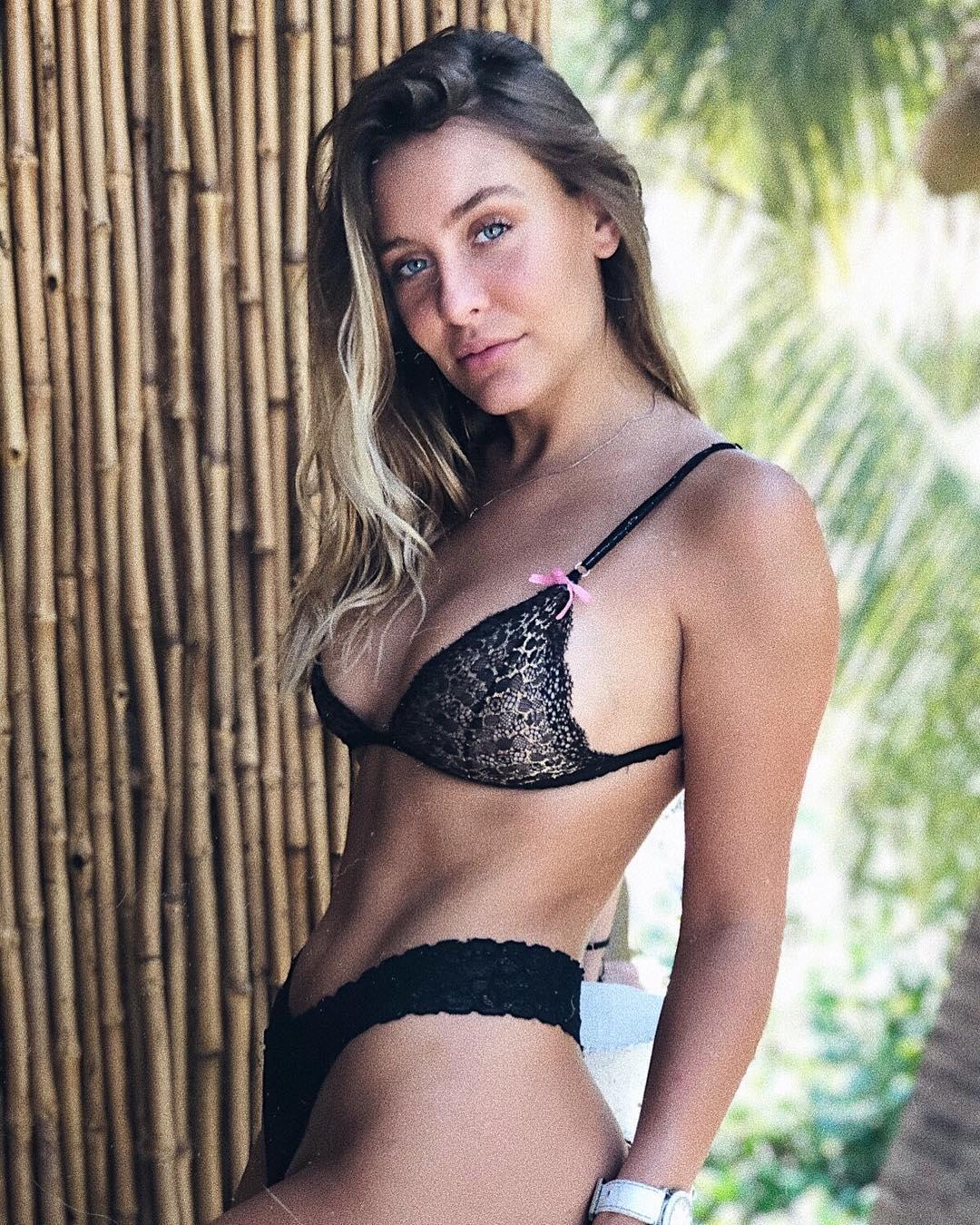 Yasmila Mendeguía, a modelo que deixou Floyd Mayweather K.O.