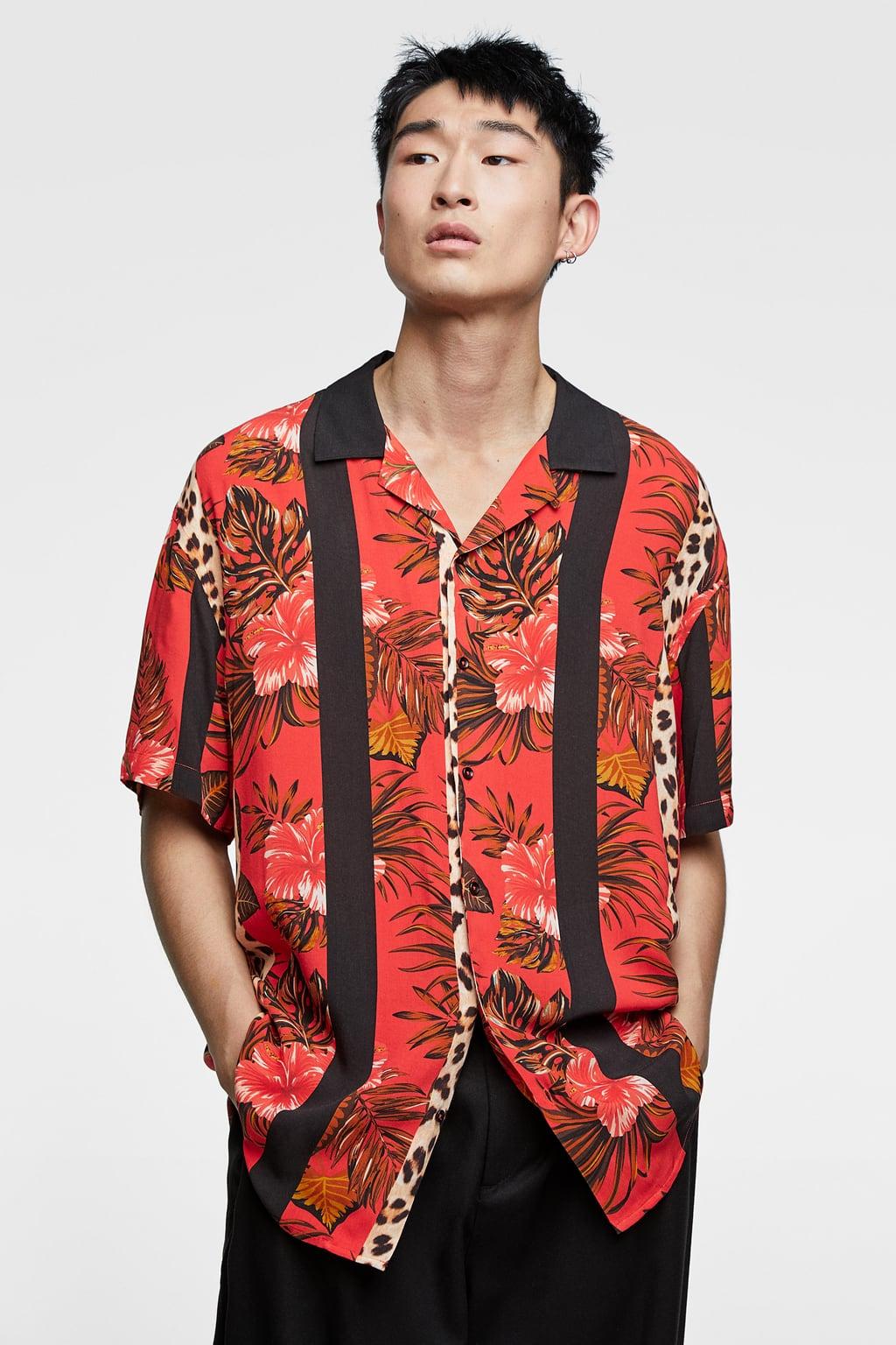 16 camisas para entrar na primavera com estilo e a mais barata só custa 9 euros