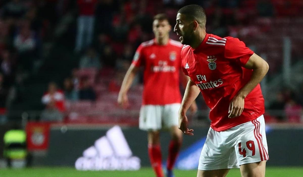 Bruno Lage faz com Taarabt o que Vieira garantiu ser impossível