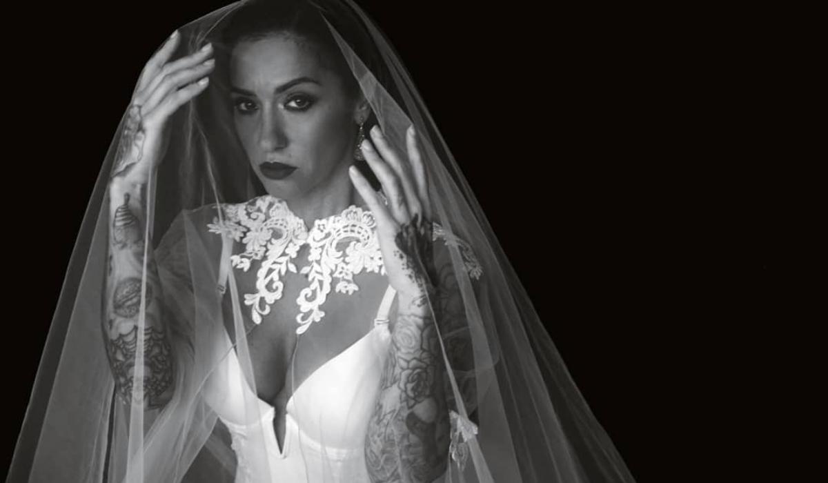 Ana Malhoa, de viúva negra a noiva sensual a quem ninguém resiste