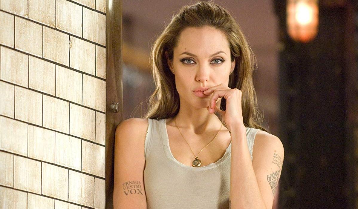 Angelina Jolie volta a encontrar o amor (também ele um ator famoso)
