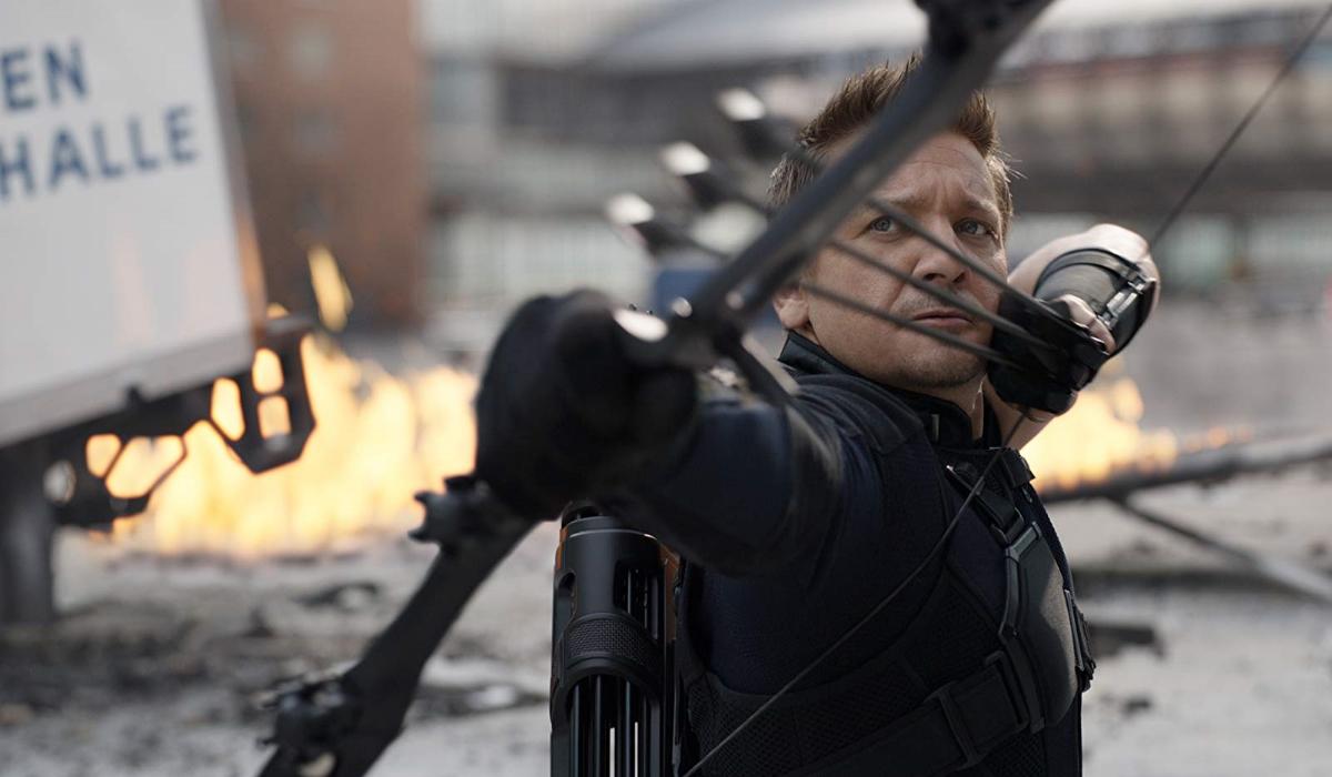 Série Marvel de Hawkeye vai mesmo avançar