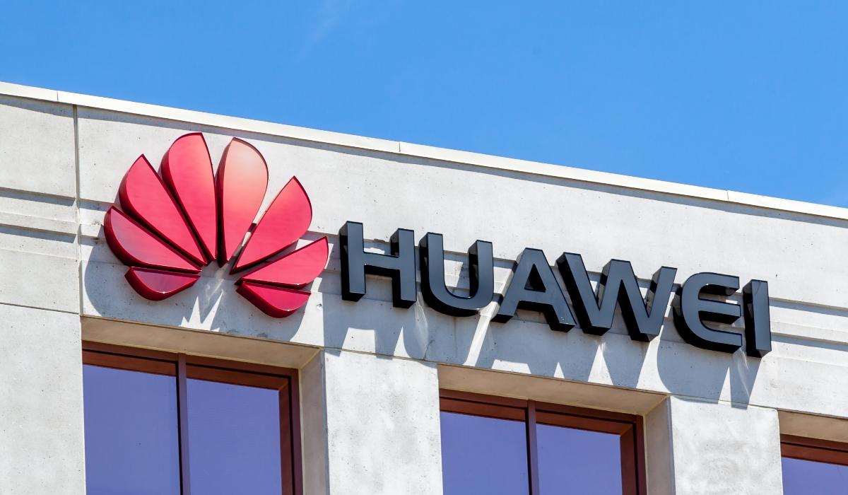 Huawei quer arrasar a concorrência com smartphone 5G