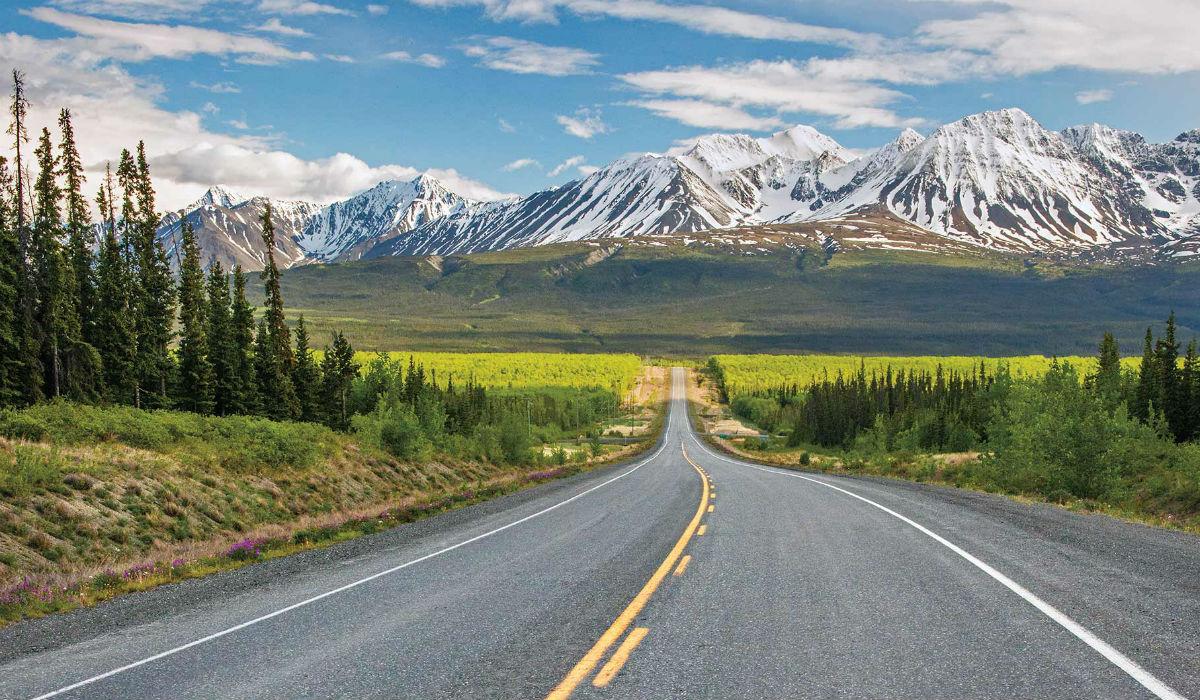 Estas são as 10 estradas mais incríveis do mundo