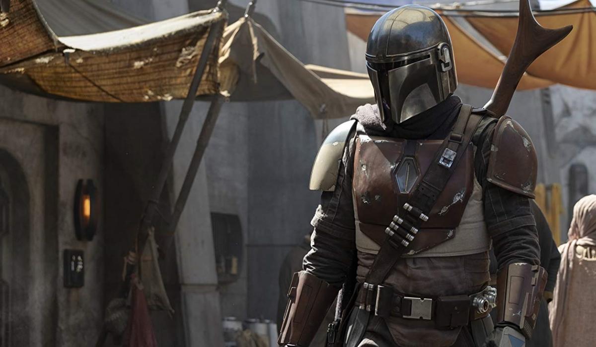 """Reveladas primeiras imagens de """"The Mandalorian"""", a nova série de """"Star Wars"""""""