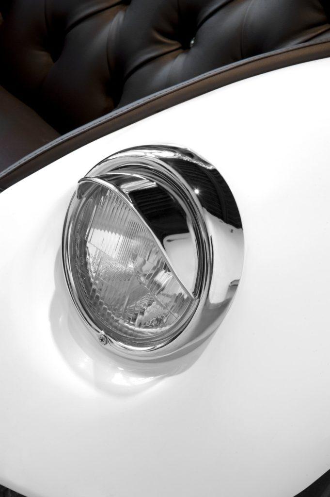 Glamour Beetle, o Volkswagen ideal para estacionar na sala