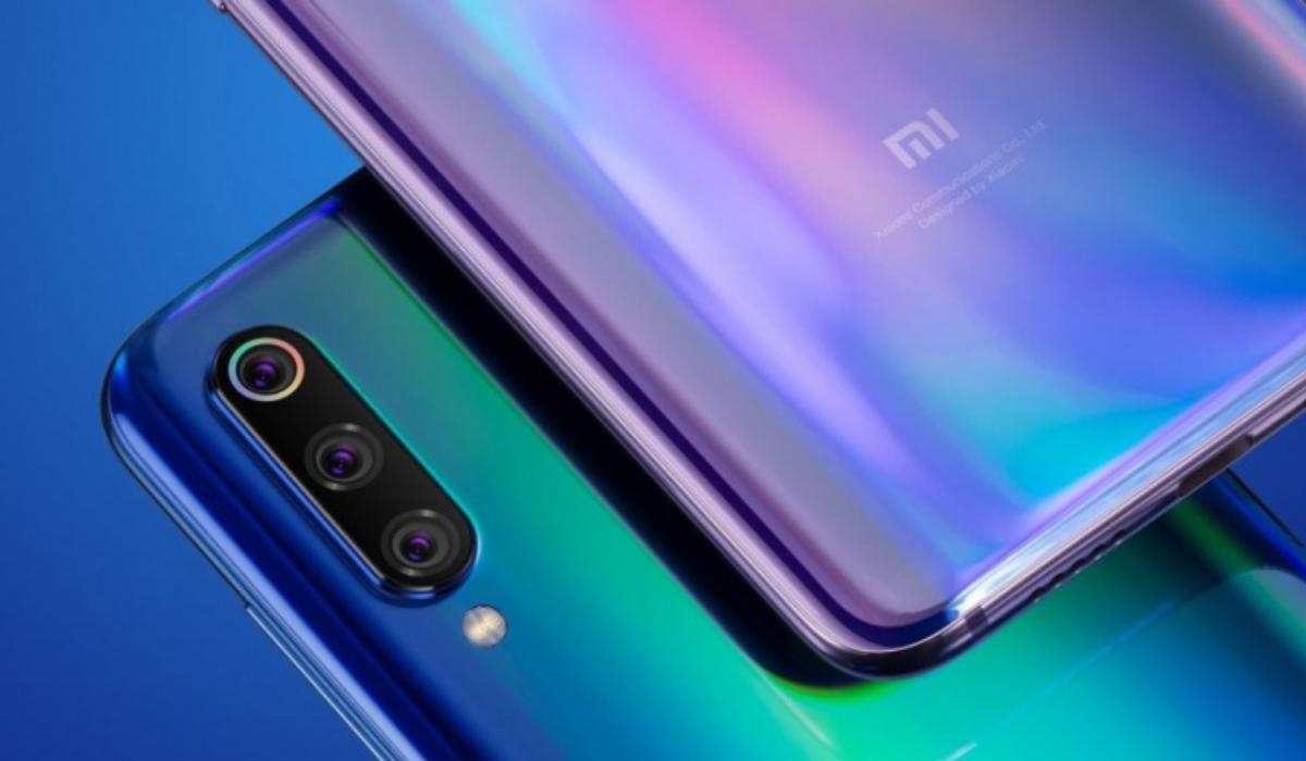 Xiaomi Mi 9, o topo de gama a metade do preço dos concorrentes
