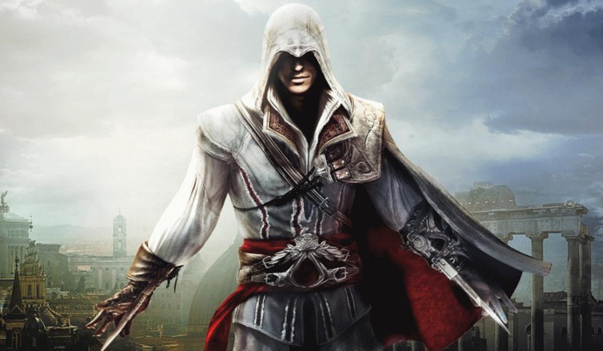 """Assassin's Creed"" passa de videojogo a concerto sinfónico"