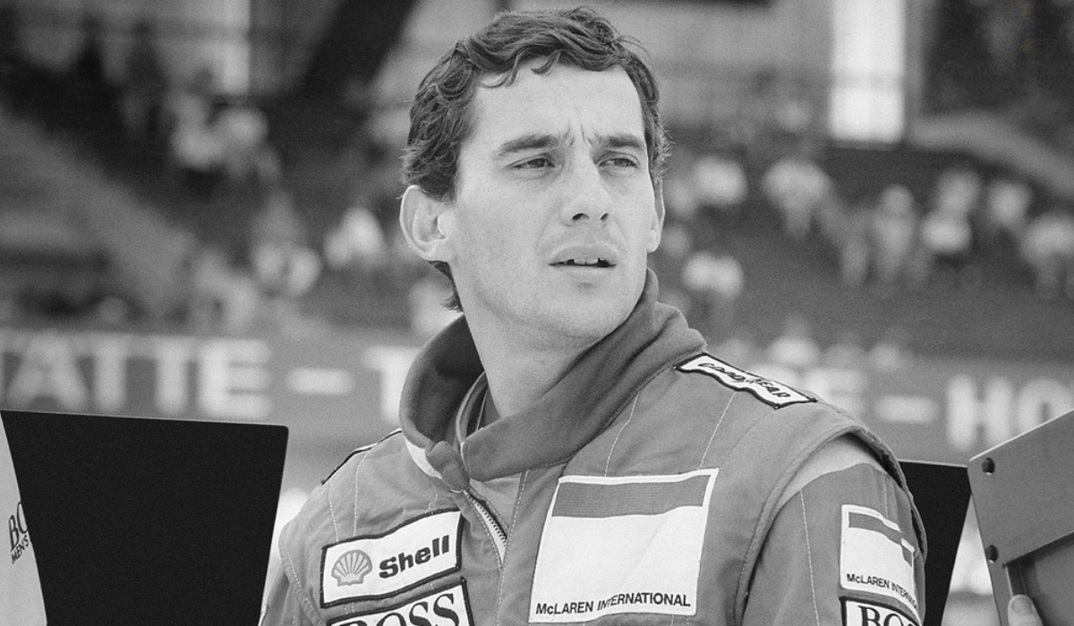 A volta dos deuses, protagonizada por Ayrton Senna, é a melhor da história da Fórmula 1