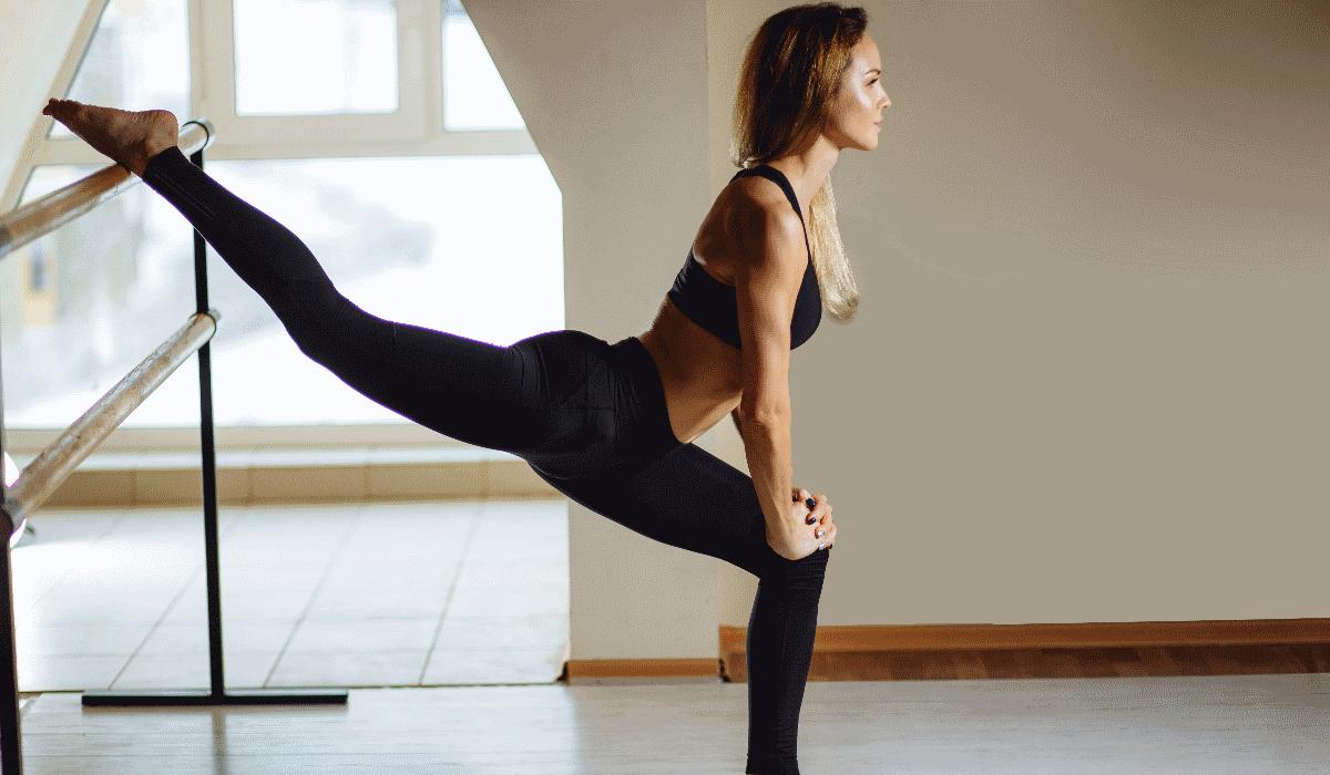 O Barre não é só para mulheres e 4 benefícios deste treino fazem com que eles sejam melhores na cama