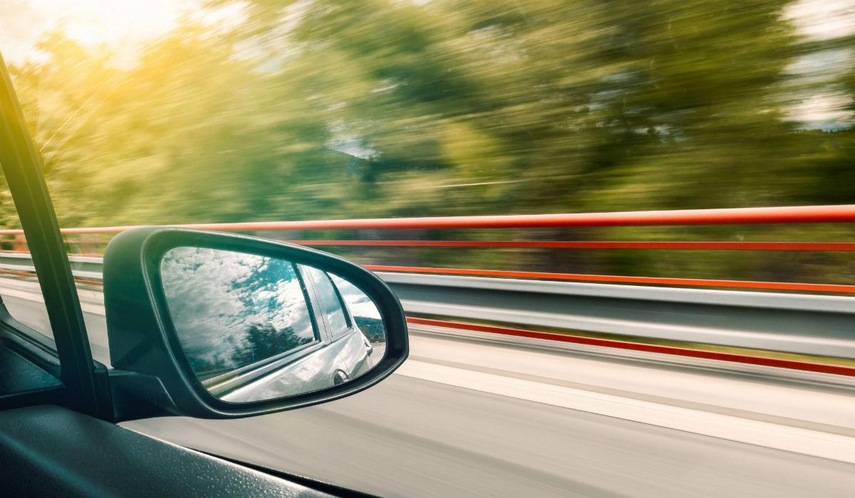 Portugueses criam capa de volante que alerta para cansaço do condutor