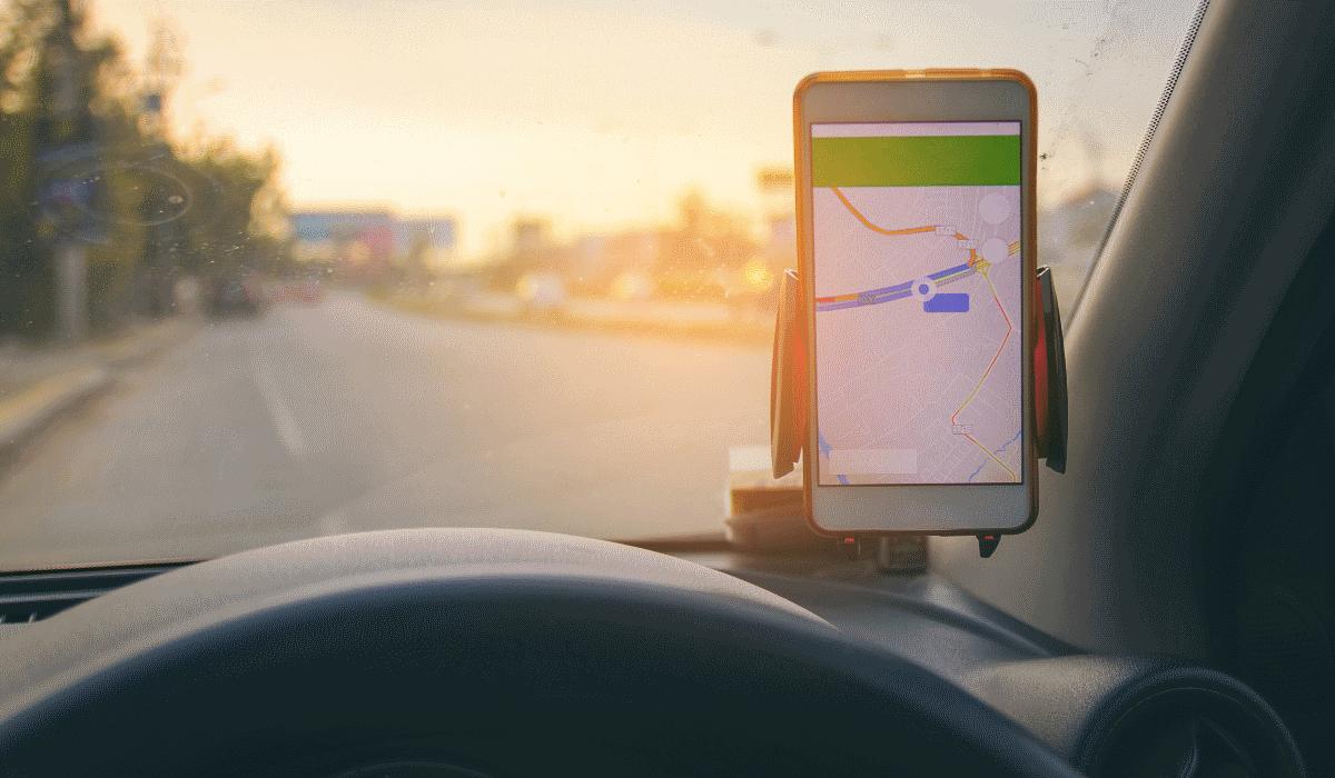 Google Maps vai fazer com que fuja ao trânsito infernal