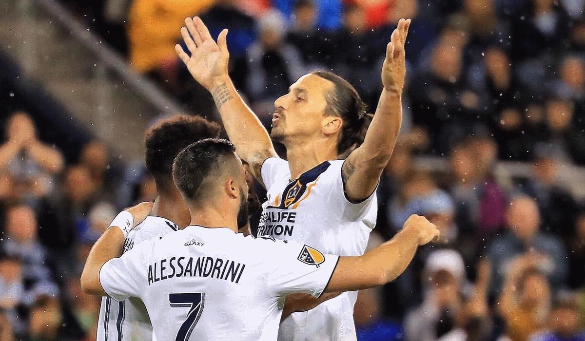 "Zlatan Ibrahimovic, o goleador das frases polémicas que recusa marcar golo com ""Fortnite"""