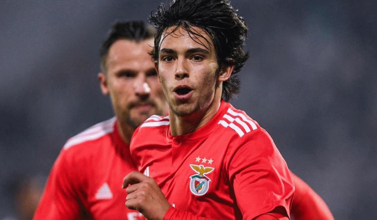 Teqball, o desporto que vicia craques como João Félix, Bernardo Silva e Neymar