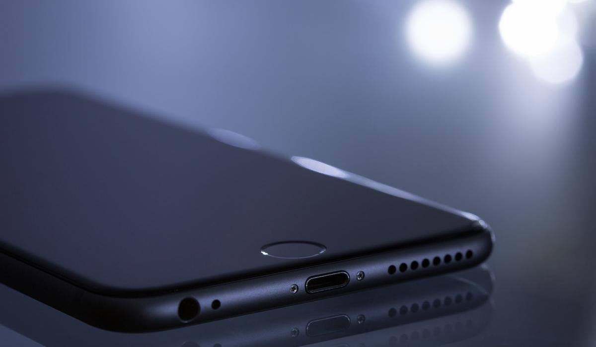 Imagem pode ter revelado como será o novo iPhone
