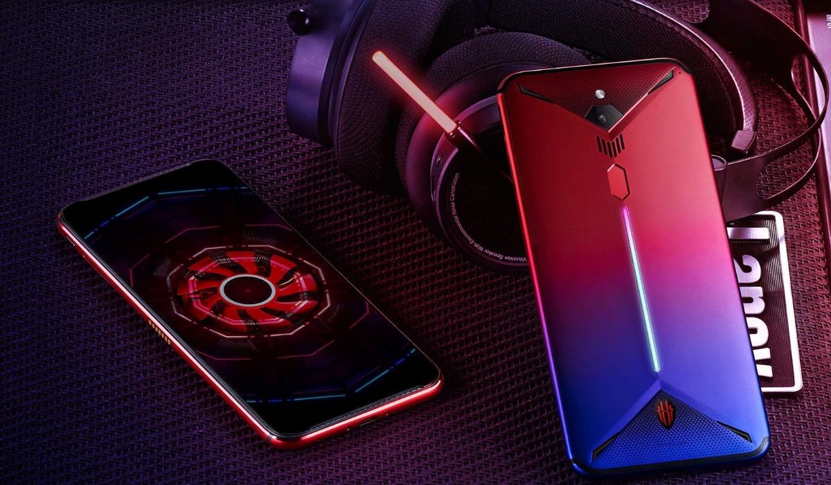 """Nubia Red Magic 3, o """"monstro"""" que grava em 8K e tem dois sistemas de refrigeração"""