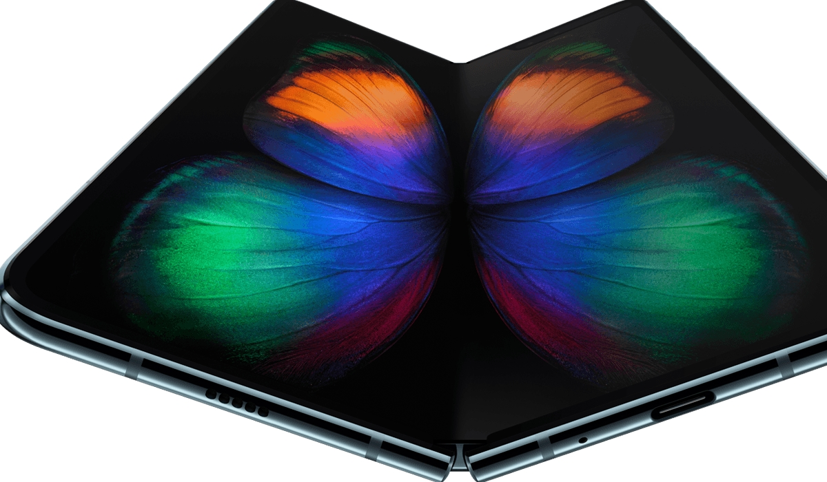 Ecrã de Samsung Fold não resiste aos primeiros dias de uso