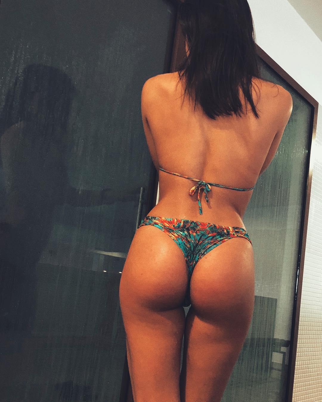 Sofia Suescun, a apresentadora que jogadores de Madrid expulsaram de uma discoteca