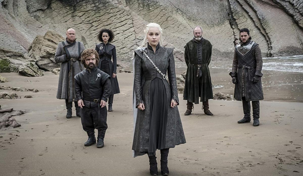 """10 teorias sobre a última temporada de """"A Guerra dos Tronos"""""""