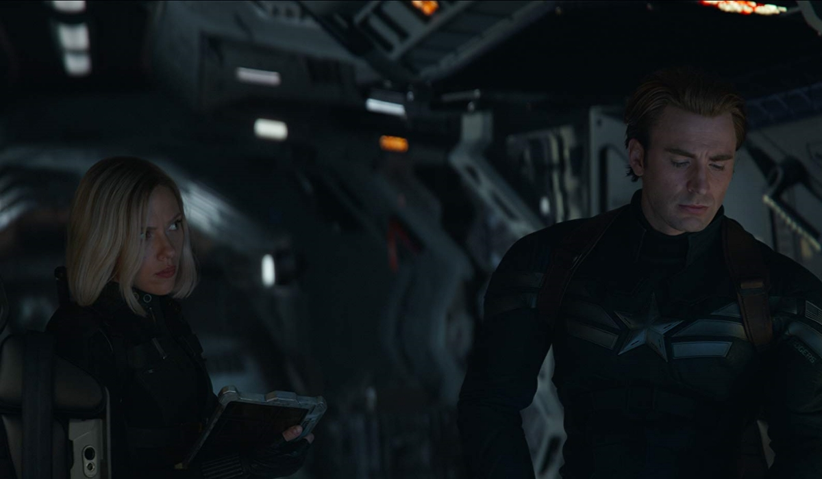 """Trailer épico de """"Vingadores"""" junta imagens de todos os filmes da Marvel"""