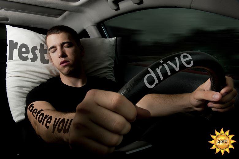 Cinco cuidados a ter para evitar a fadiga na condução