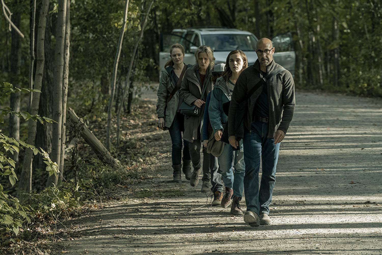 Netflix revela lista das 10 séries mais populares