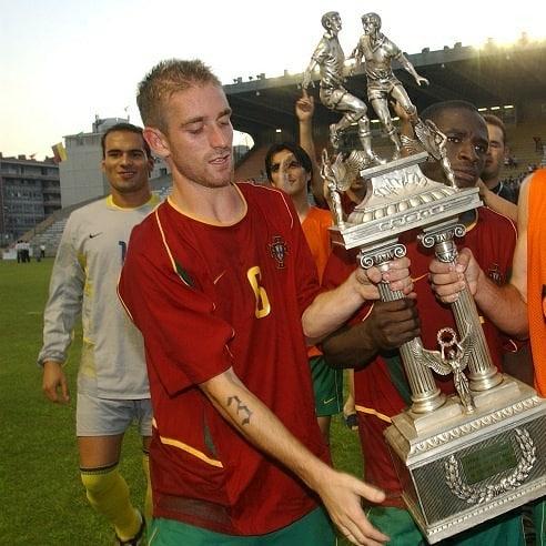 Este é o melhor onze de sempre de Portugal no Torneio de Toulon