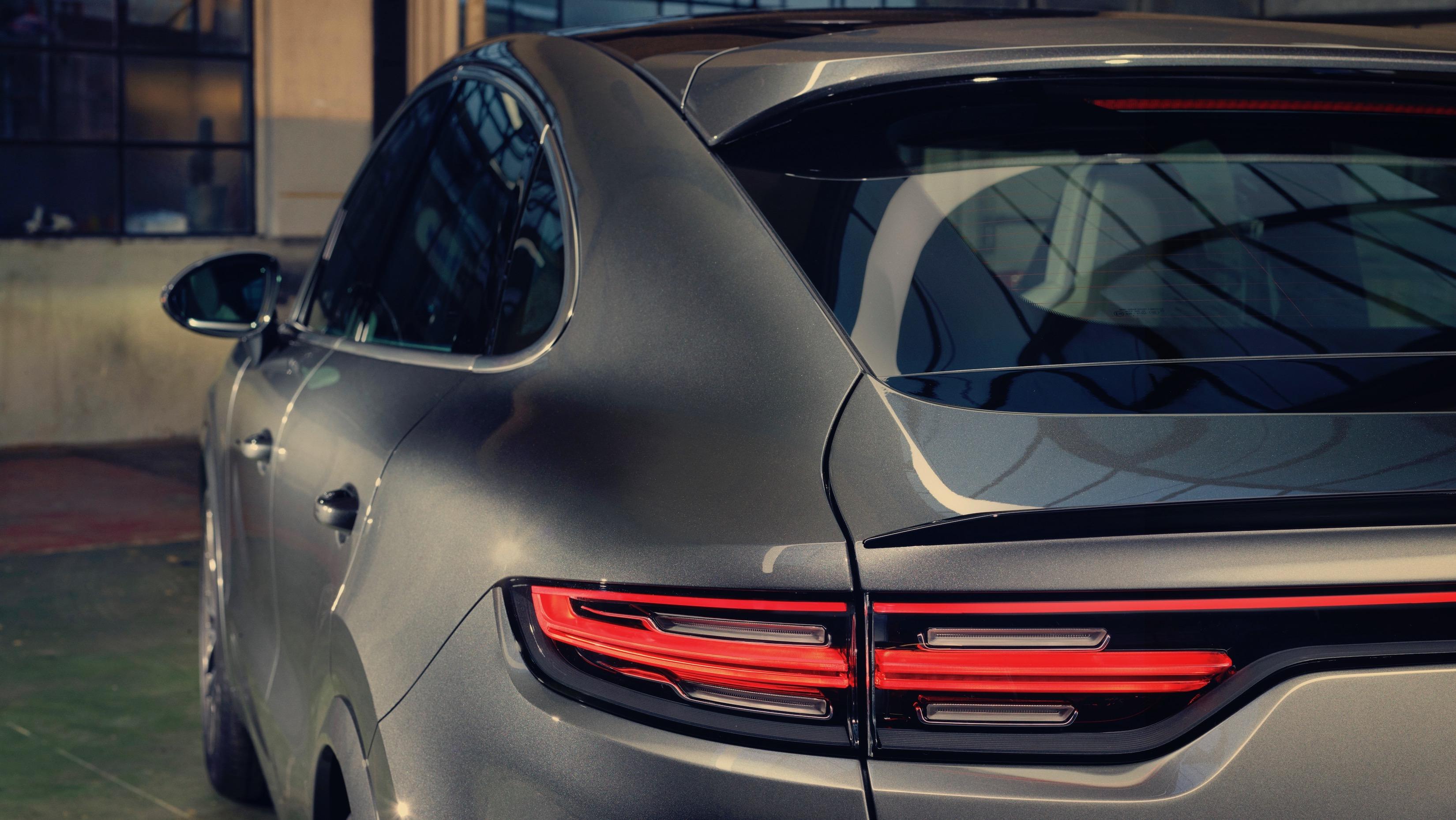 Cayenne Coupé, o SUV mais desportivo da Porsche já está disponível