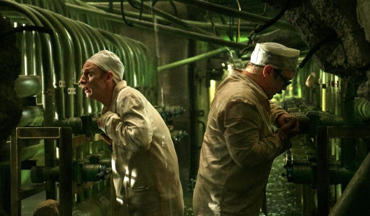 """""""Chernobyl"""", a série de que todos falam já superou """"A Guerra dos Tronos"""""""