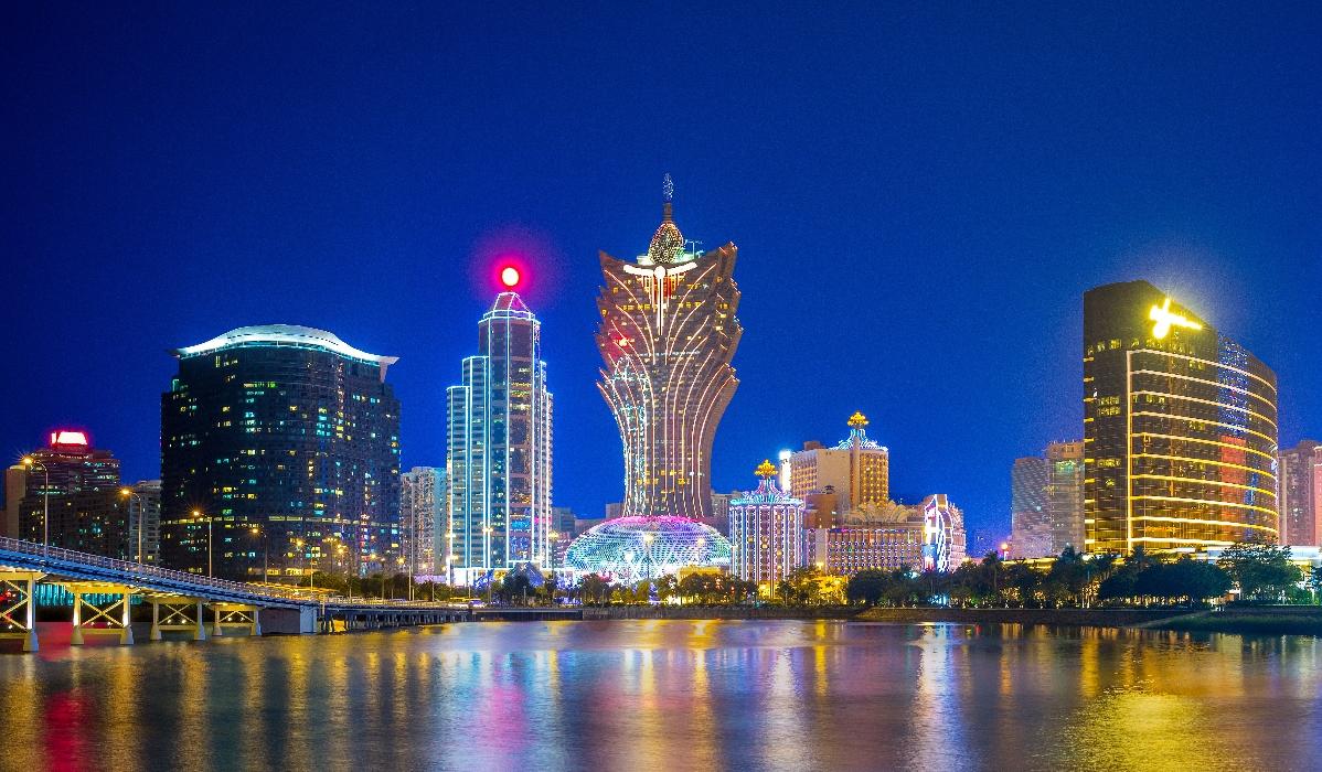 Macau, o cruzamento perfeito entre a tradição portuguesa e a modernidade chinesa