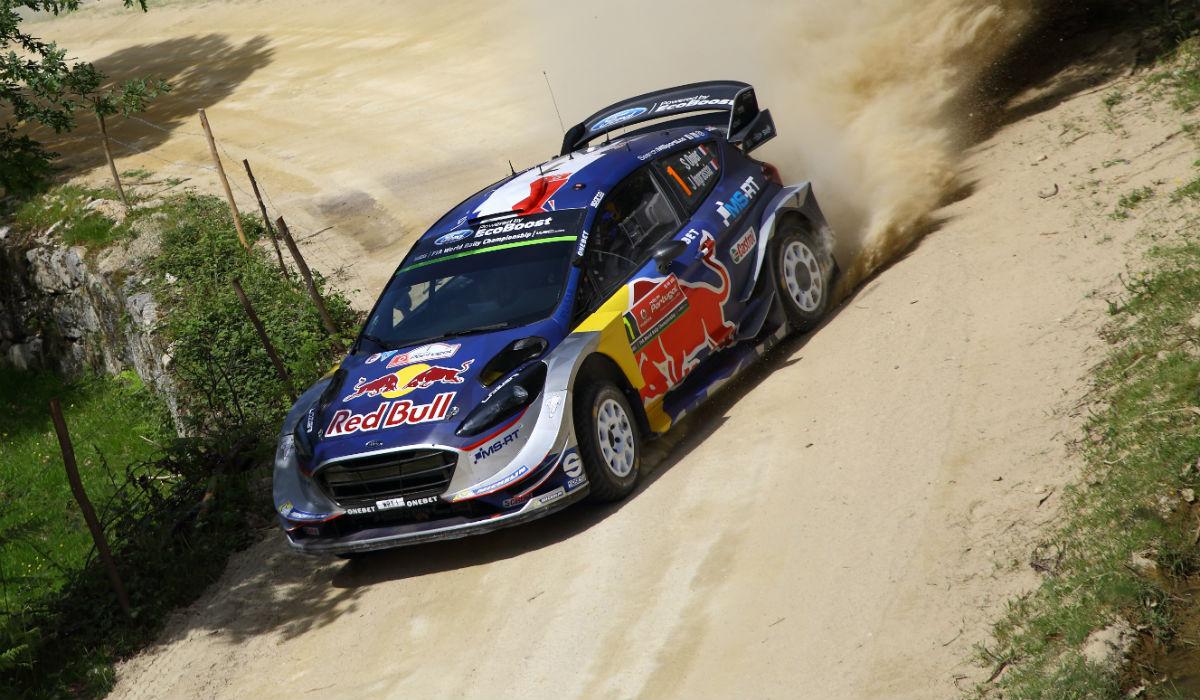 4 momentos que marcaram a história do Rally de Portugal