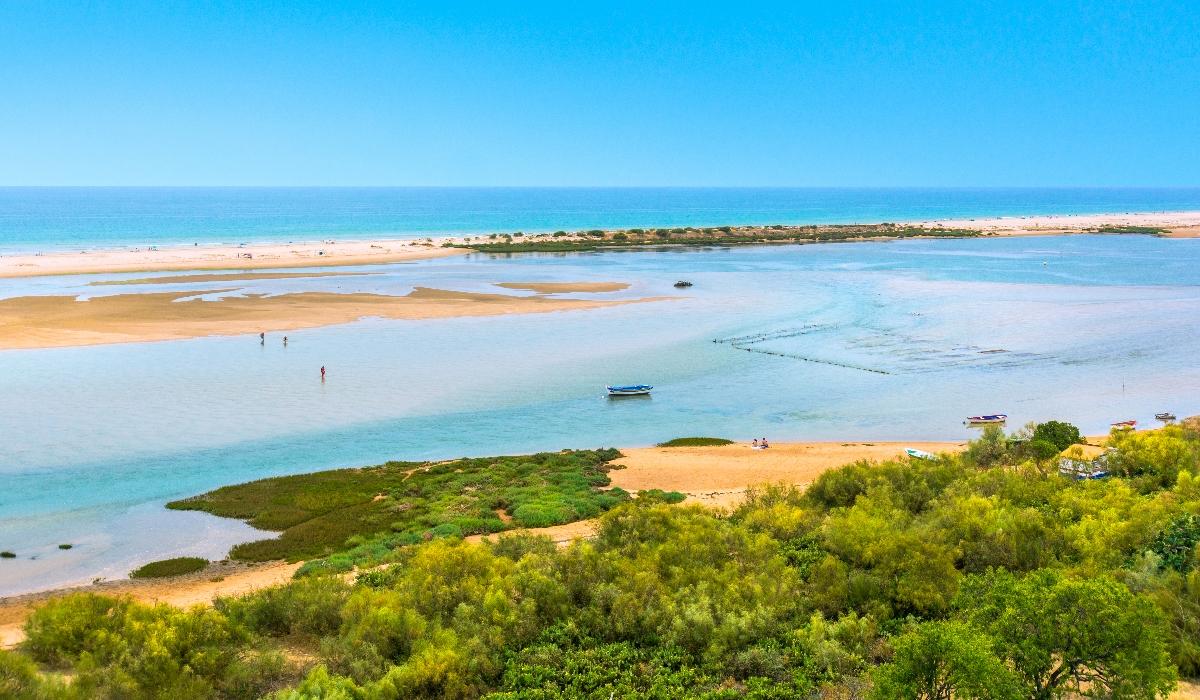 Passe umas férias perfeitas no Algarve menos conhecido