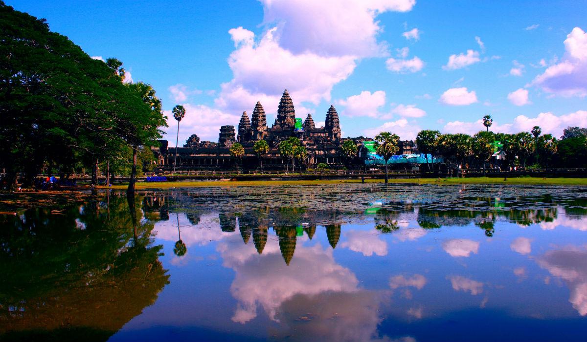 15 dias de sonho pelo Camboja, Laos e Vietname