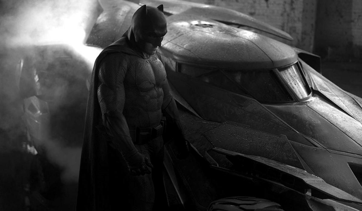 "Realizador de ""Vingadores: Endgame"" quer dar nova vida a Batman"