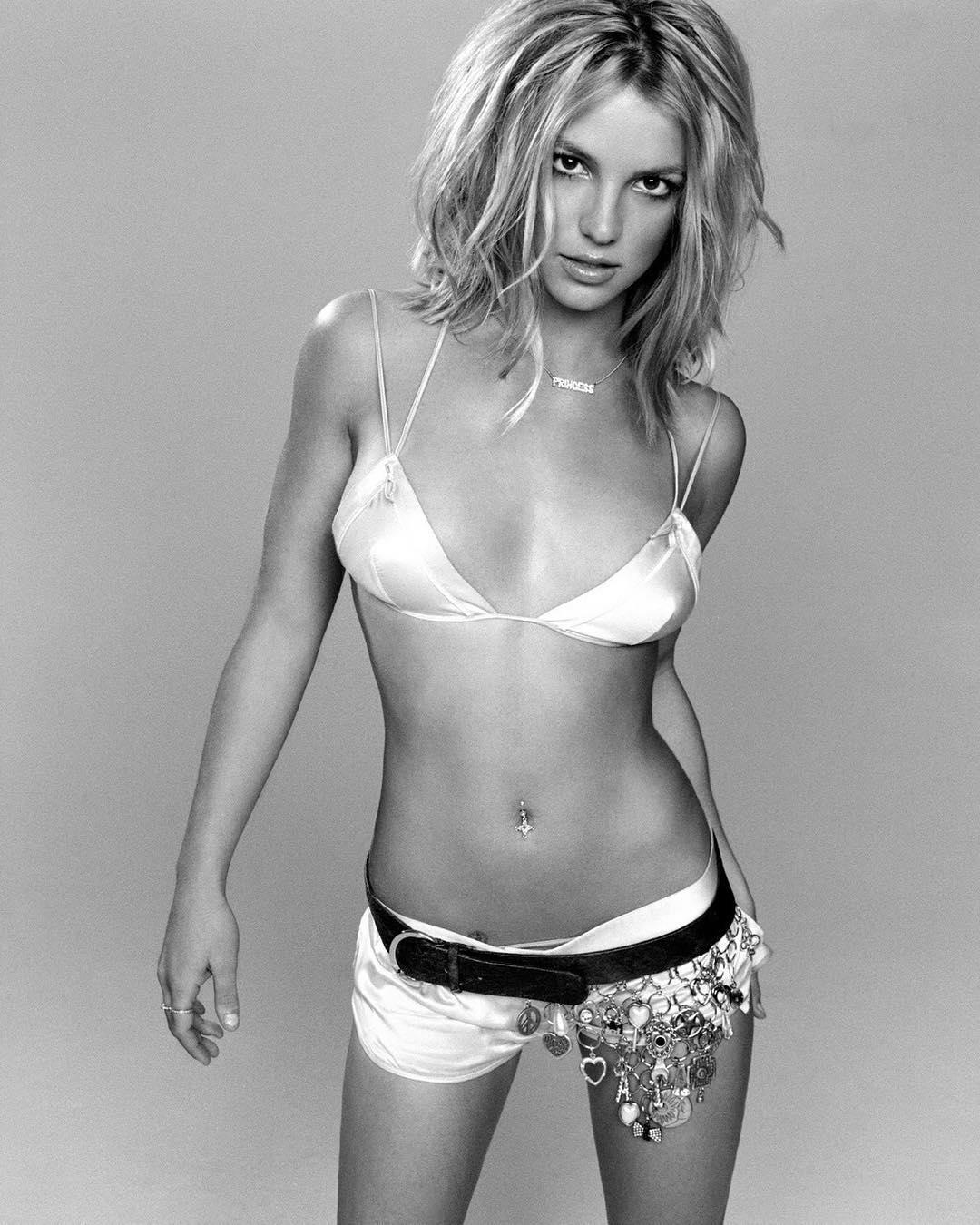 Britney Spears pode reformar-se aos 37 anos