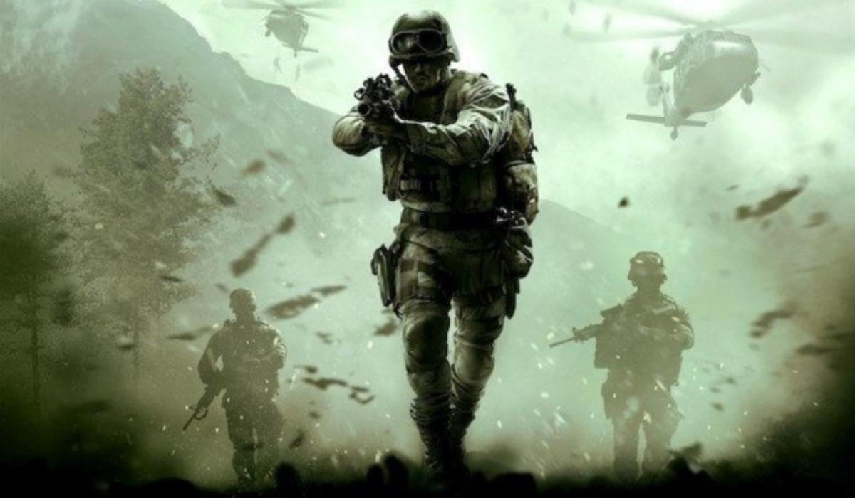 A dias de ser apresentado, saiba tudo sobre o novo Call of Duty