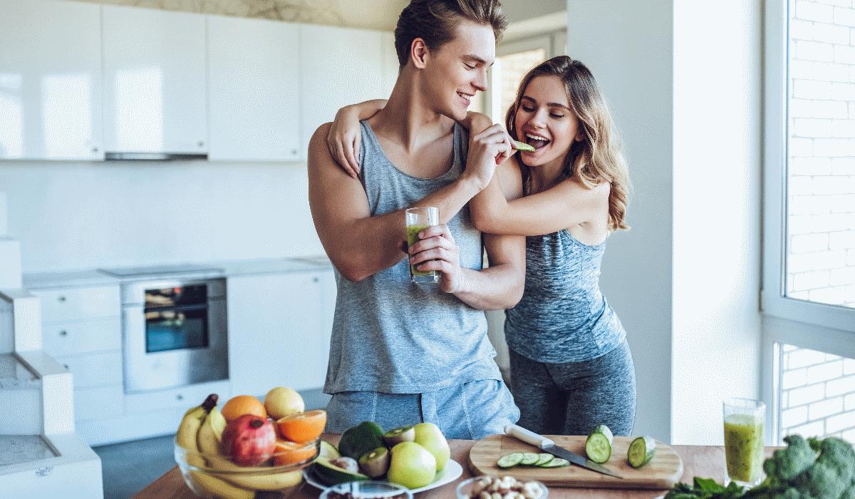 9 passos fundamentais para quem quer ter uma alimentação saudável