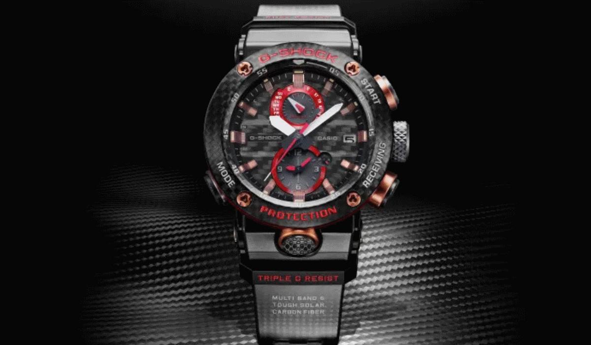O novo Casio G-Shock foi criado a pensar nos aviadores e ficará perfeito no seu pulso