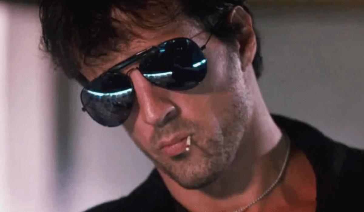 """Sylvester Stallone quer dar nova vida a """"Cobra, o Braço Forte da Lei"""""""