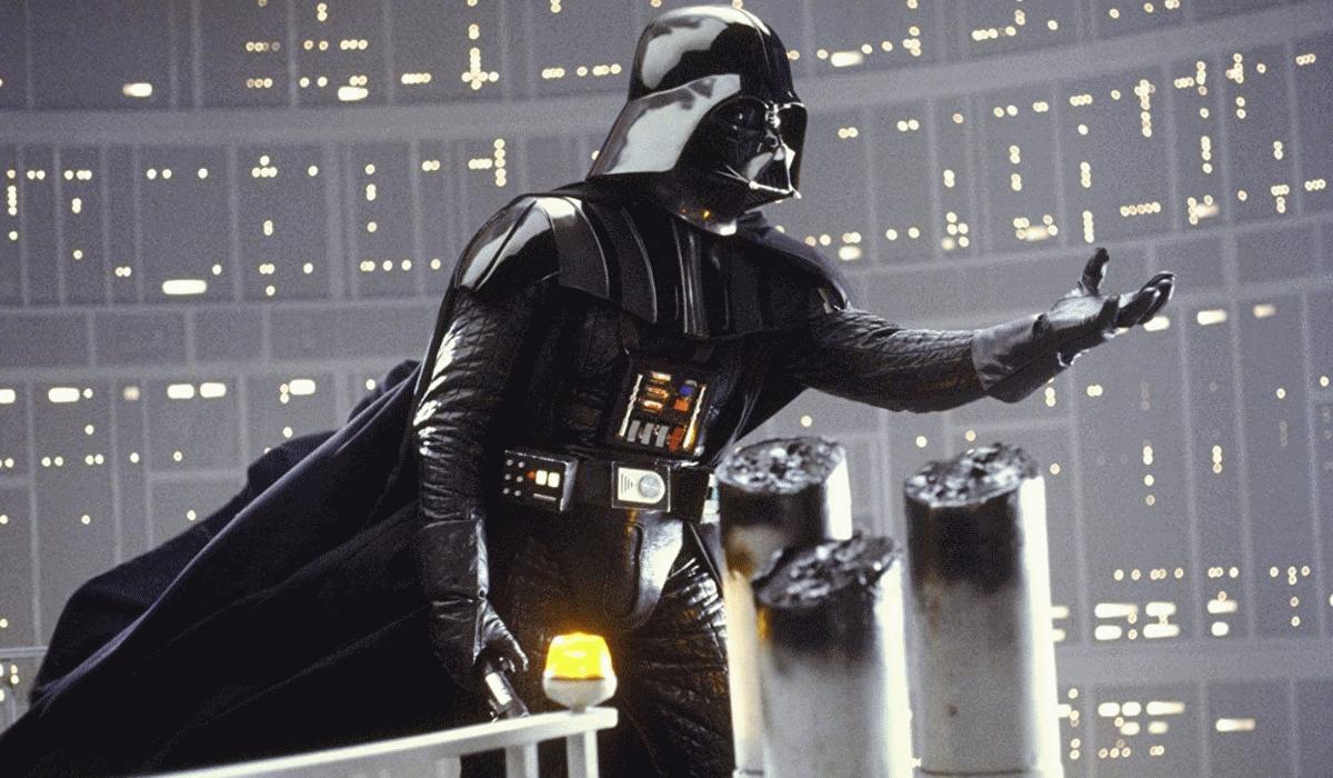 """Fato de Darth Vader de """"Star Wars: Episódio V – O Império Contra-Ataca"""" pode ser seu"""