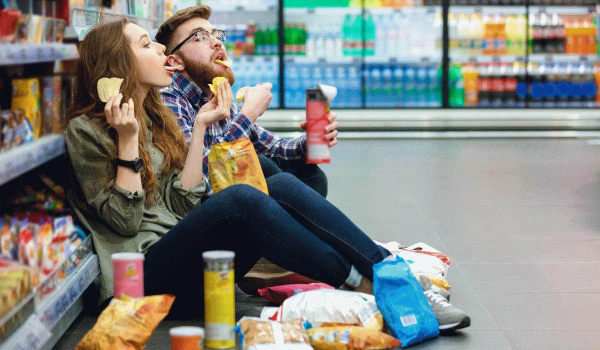8 dicas para perder peso sem dieta e sem passar fome