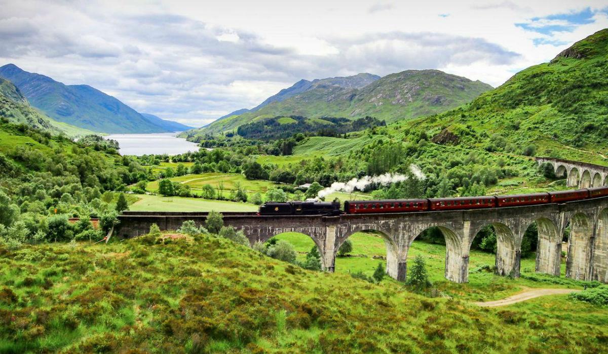 Escócia, o país dos castelos incríveis, do uísque e das montanhas majestosas
