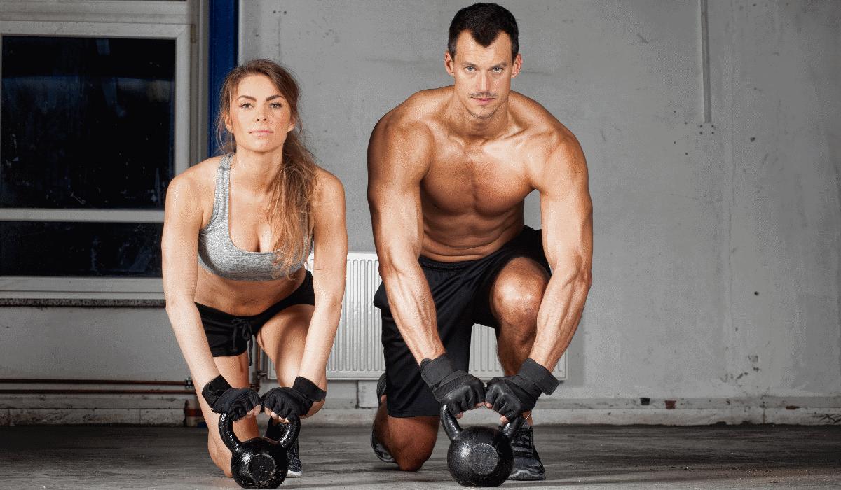 10 ideias erradas, em que provavelmente acredita, sobre idas ao ginásio e exercício físico