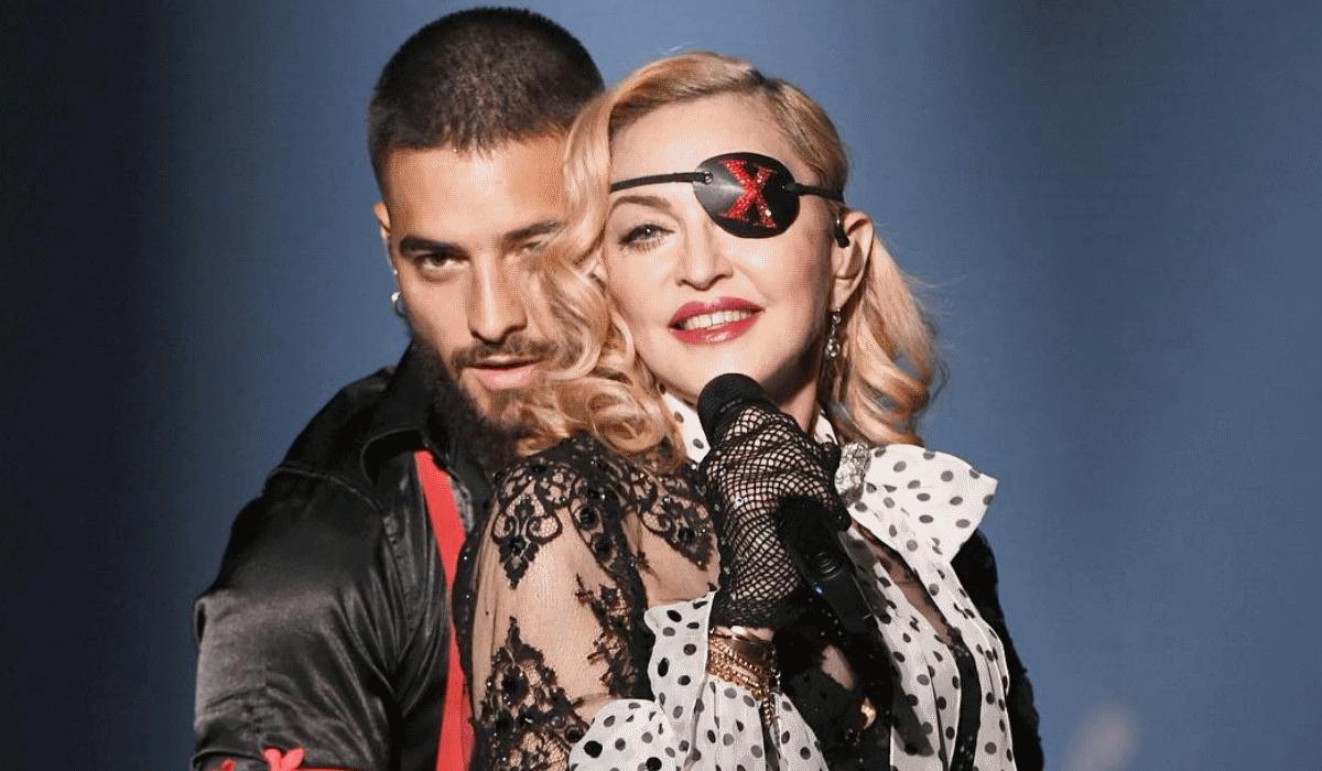 Madonna vai atuar no Coliseu de Lisboa e há bilhetes a menos de 10 euros