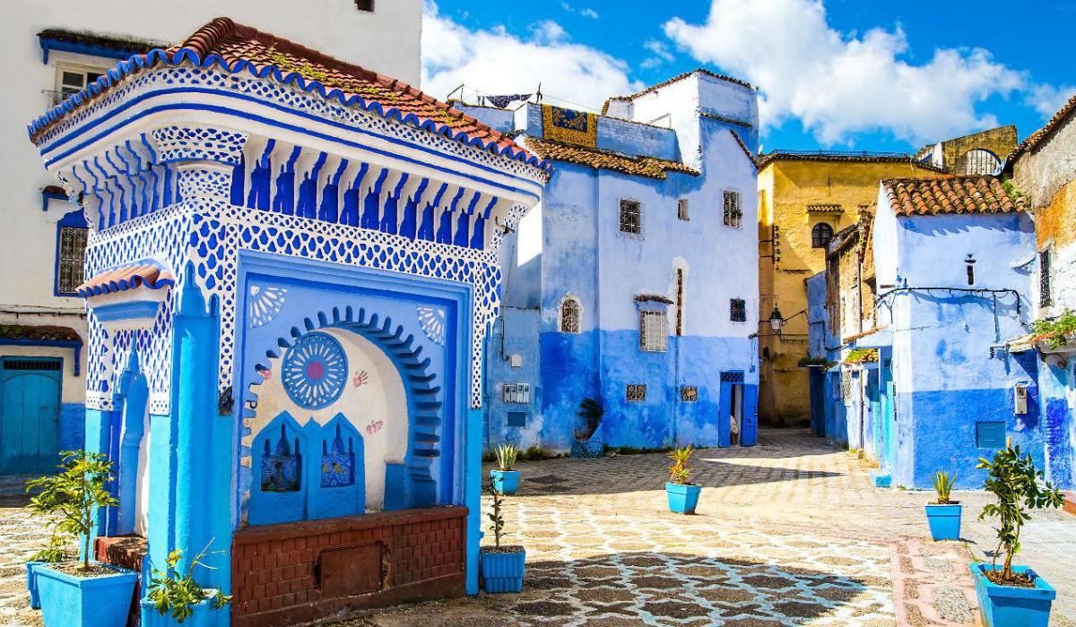 Viaje até Marrocos, um destino que oferece uma experiência incrível