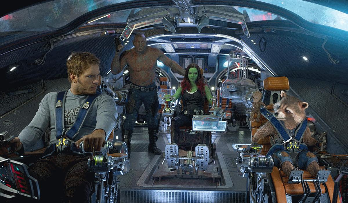 """Marvel anuncia lançamento de 8 filmes da """"Fase 4"""" até 2022"""