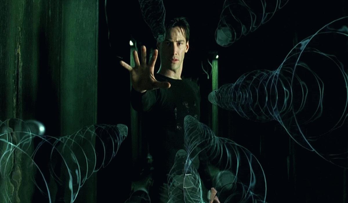"20 anos depois, vem aí novo ""Matrix"", só não se sabe se será com Keanu Reeves"