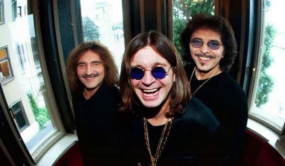 Ozzy Osbourne quer juntar os Black Sabbath para um último concerto