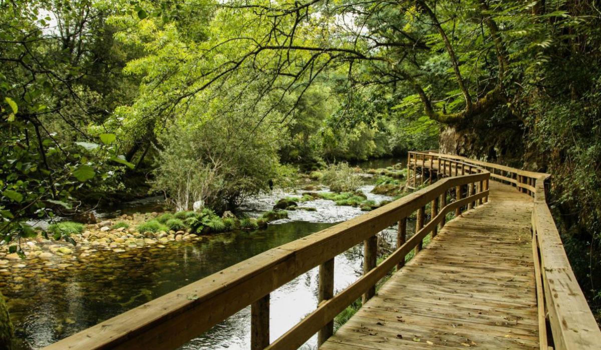 5 fantásticos passadiços em Portugal que precisa de conhecer