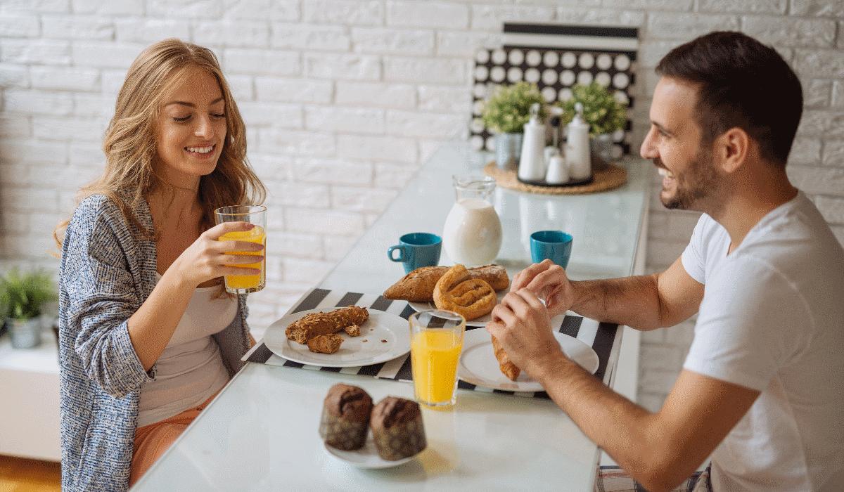 Estes são os 3 alimentos que estão a mais no seu pequeno-almoço